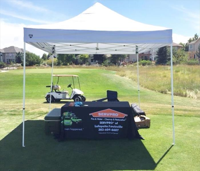 Longmont Firefighters' Golf Tournament 2016