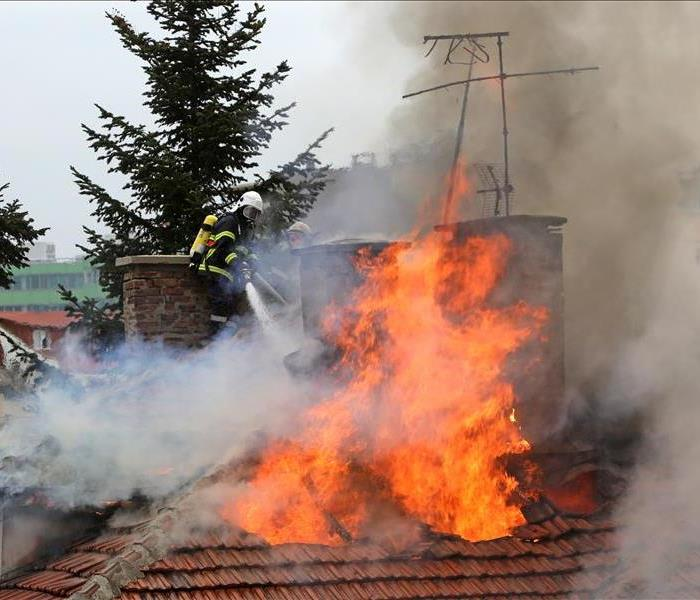 Fire Damage Why You Should Hire Professional Fire Damage Restoration Services