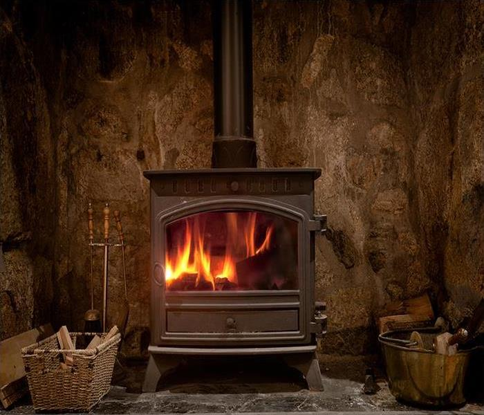 Fire Damage Preventing Fire Damage In Your Boulder Home From Your Wood Stove