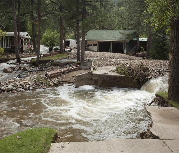 Water Damage What is Involved in Professional Water Removal from Your Boulder Property?