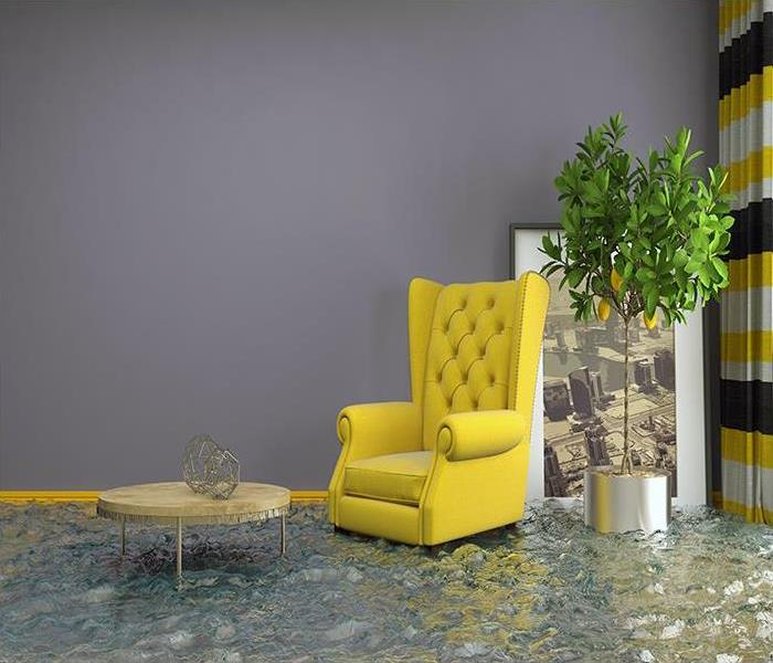 Storm Damage Flood Damage Management For Your Boulder Colorado Area Home