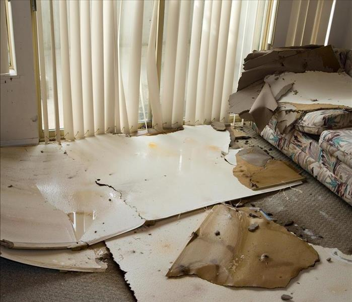 Storm Damage What to Do When Flood Damage in Boulder Damages Your Carpets
