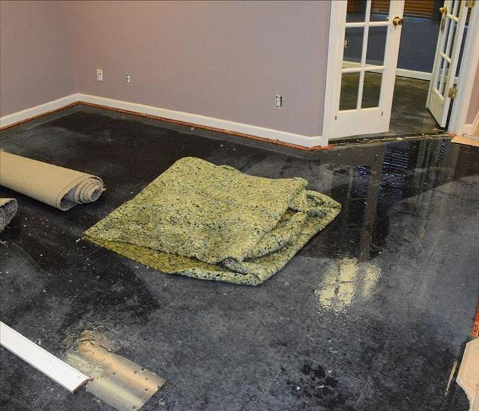 Commercial Office in Superior Has Obstacles to Water Extraction
