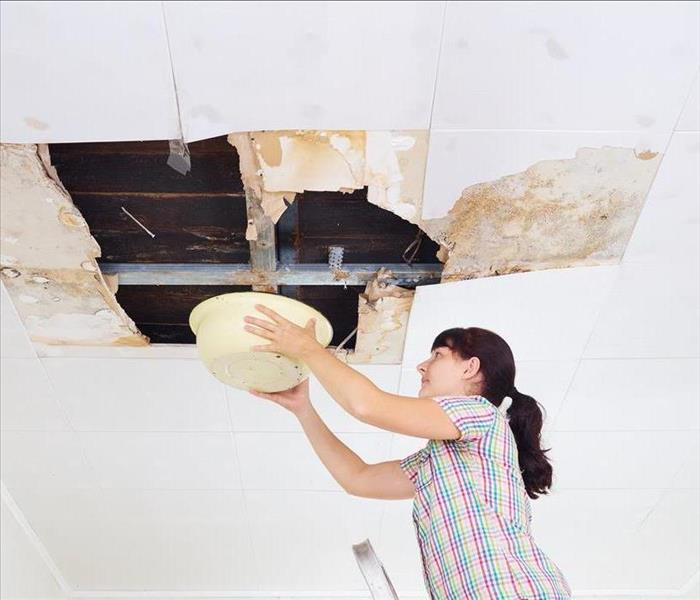 Water Damage Repairing Water Damage in Superior: Masonry and Cavity Walls