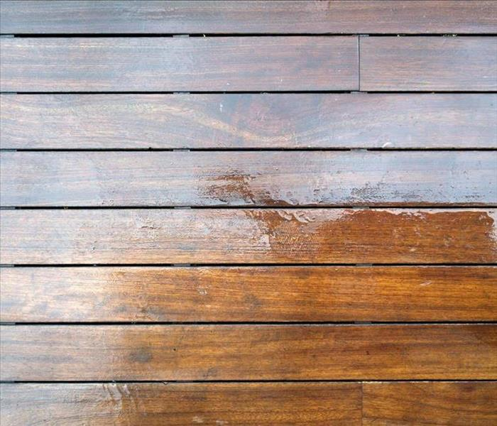 Water Damage Water Damage Restoration For Your Boulder Hardwood Floors