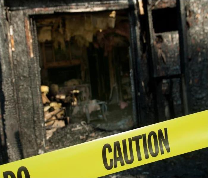 Fire Damage The Importance Of Treating Light Smoke Odors After A Fire In Your Boulder Home