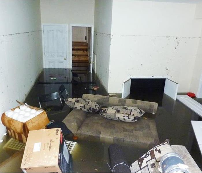 Water Damage Expert Water Removal Technicians Available In Gunbarrel