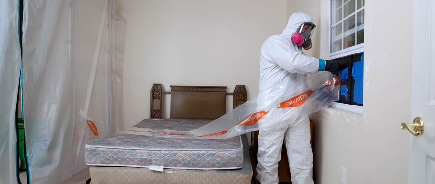 Lafayette, CO biohazard cleaning
