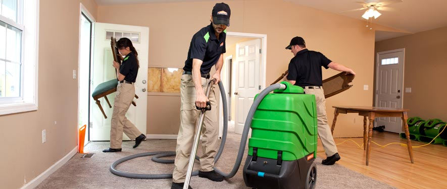 Lafayette, CO cleaning services